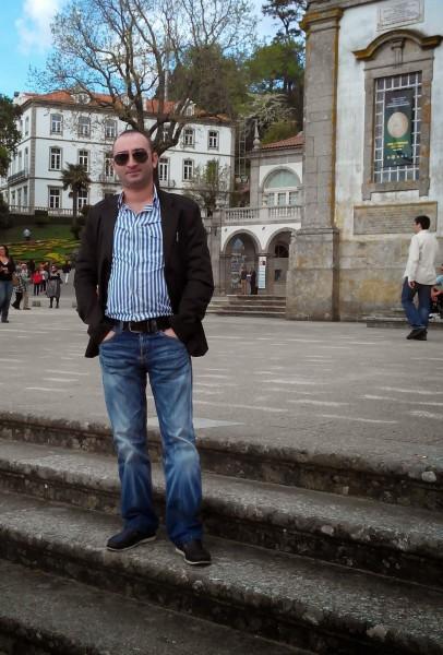 ionel33liviu, barbat, 39 ani, Buzau