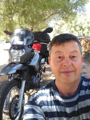 Maryo47, barbat, 49 ani, Franta