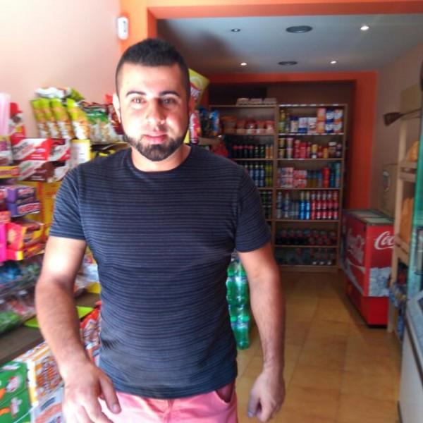 87_lic, barbat, 30 ani, Spania