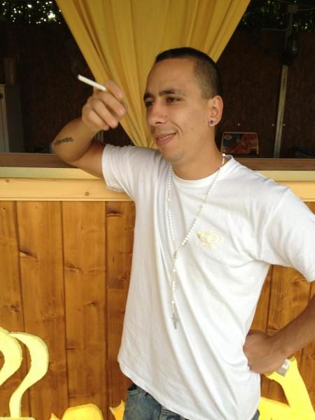 Ciupanezu4Fun, barbat, 33 ani, Craiova