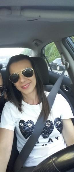 Miuta, femeie, 41 ani, Cluj Napoca