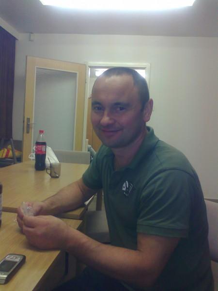 CHINDRIS01, barbat, 51 ani, Germania