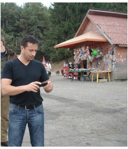 Radu357, barbat, 51 ani, BUCURESTI