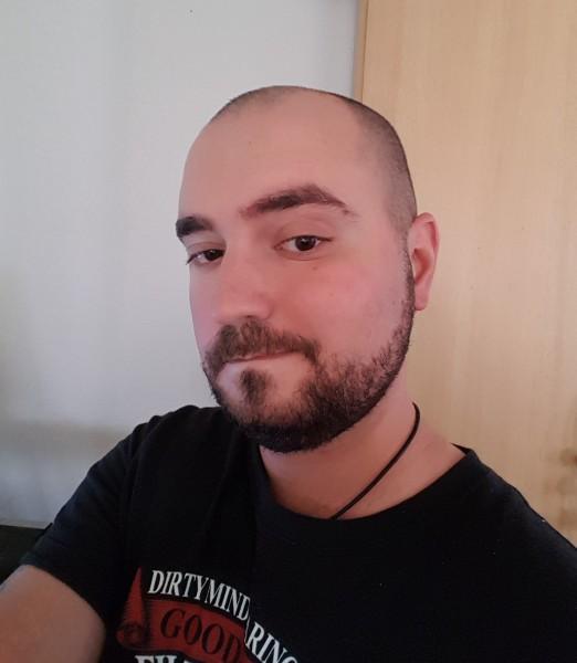 SebbaH, barbat, 34 ani, Timisoara