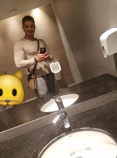 superbomy, barbat, 26 ani, Cluj Napoca