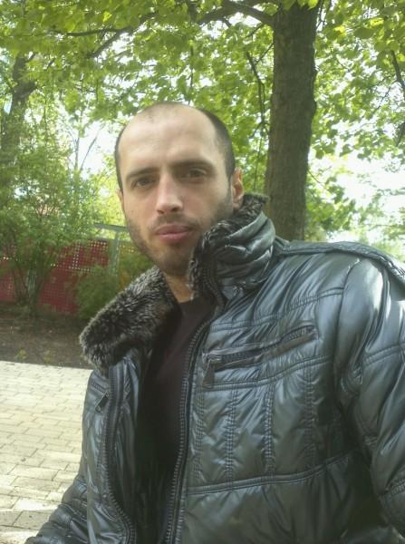 soryn4185, barbat, 35 ani, Germania