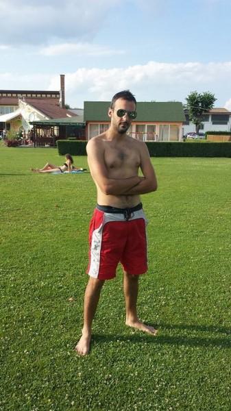 hao2013, barbat, 31 ani, Gherla