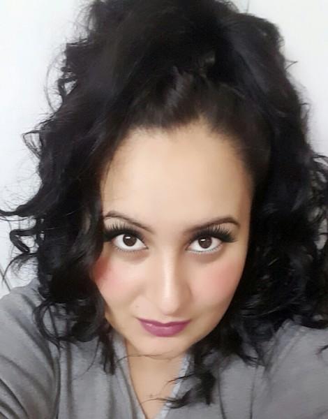 anielahot, femeie, 29 ani, Romania