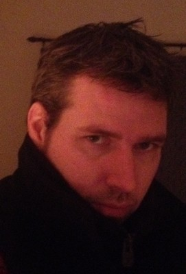 REYrey, barbat, 41 ani, BUCURESTI