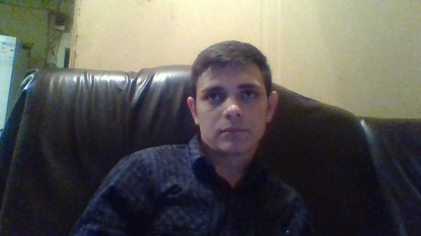 CostelDenis, barbat, 27 ani, Bistrita