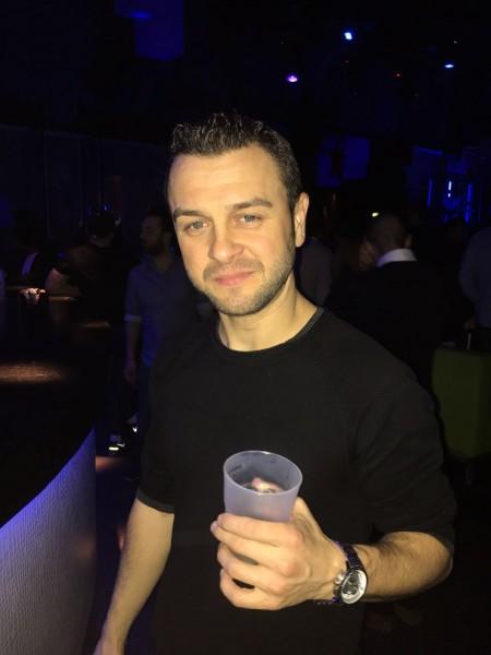 Alex___, barbat, 39 ani, Romania