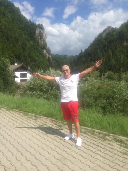 VOLVOS400, barbat, 43 ani, BUCURESTI