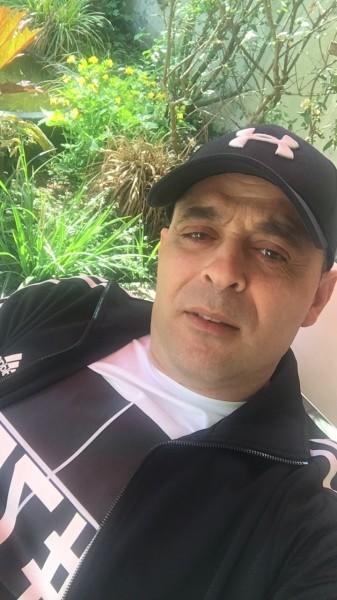Costiserd, barbat, 42 ani, Ilfov