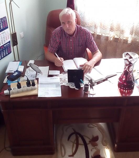 ConstantinMacrea, barbat, 52 ani, BUCURESTI