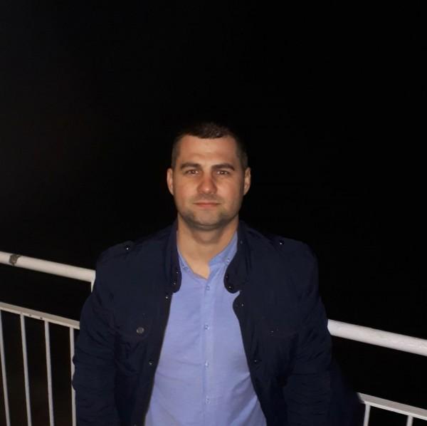 EDD84, barbat, 36 ani, Ilfov