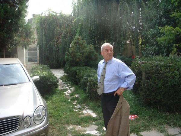 MirceaPopa, barbat, 67 ani, Constanta
