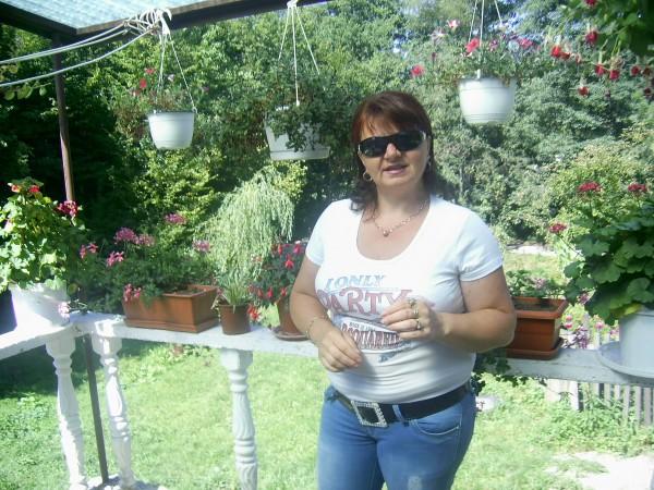 orhidee38, femeie, 44 ani, Cluj Napoca