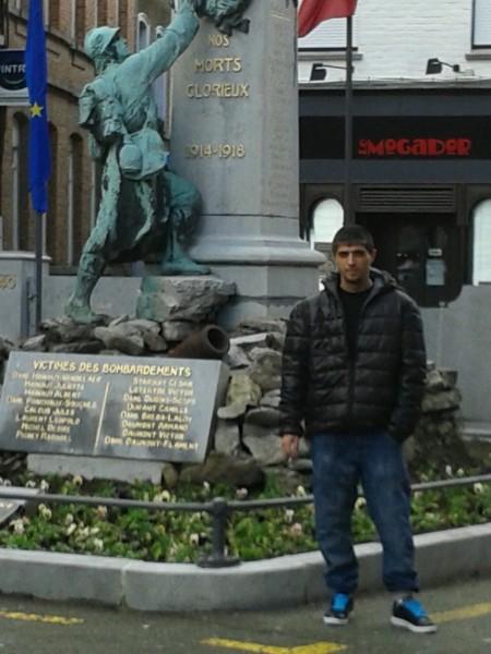 grecux, barbat, 40 ani, Resita