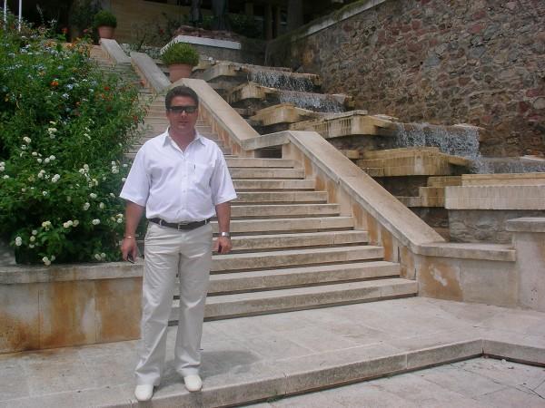 Dan_bulearca, barbat, 48 ani, Constanta