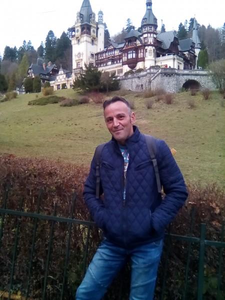 Marian43, barbat, 43 ani, BUCURESTI