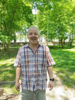 imre1968, barbat, 53 ani, Cluj Napoca