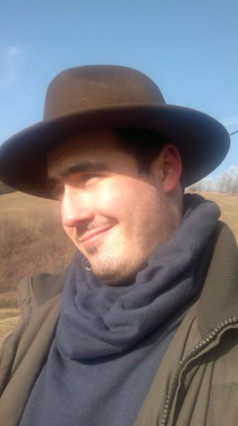 Andrei_Nicolae, barbat, 27 ani, BUCURESTI