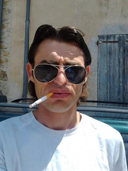 Borceadan, barbat, 37 ani, Blaj