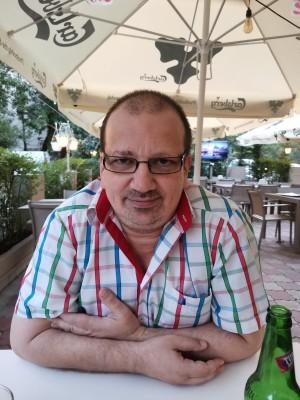 Undeva_candva1, barbat, 49 ani, BUCURESTI