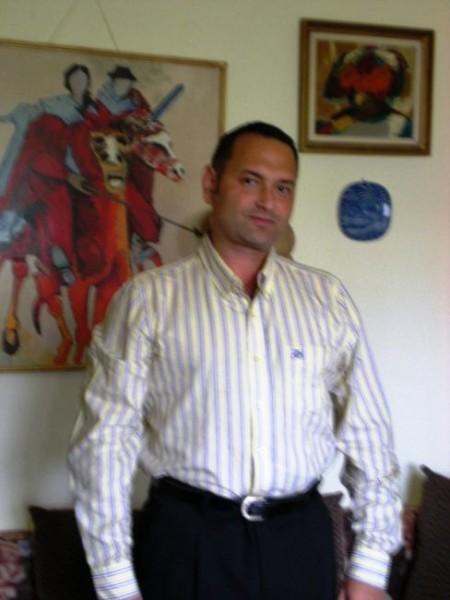 Danis, barbat, 45 ani, Piatra Neamt