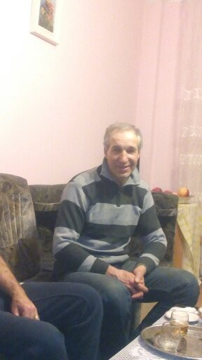 nelluu, barbat, 57 ani, BUCURESTI