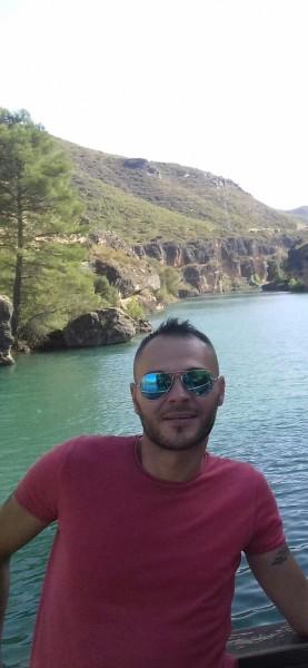 Grendyzer, barbat, 36 ani, Spania