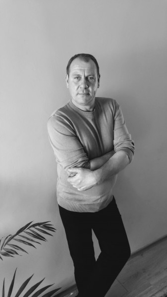 PaulPintiliuc, barbat, 45 ani, Iasi