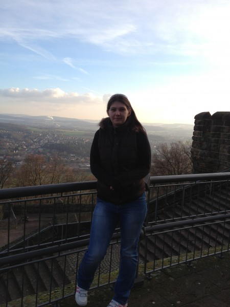 cryssy_89, femeie, 29 ani, Germania