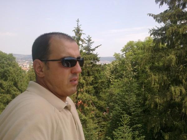 Aditza35, barbat, 42 ani, Sfantu Gheorghe