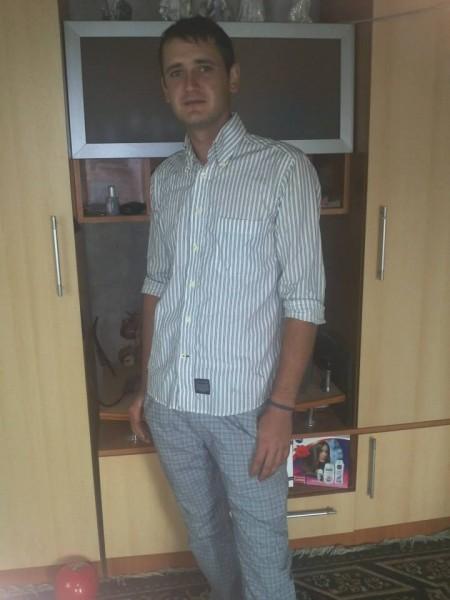 Vladutz123, barbat, 32 ani, Bacau