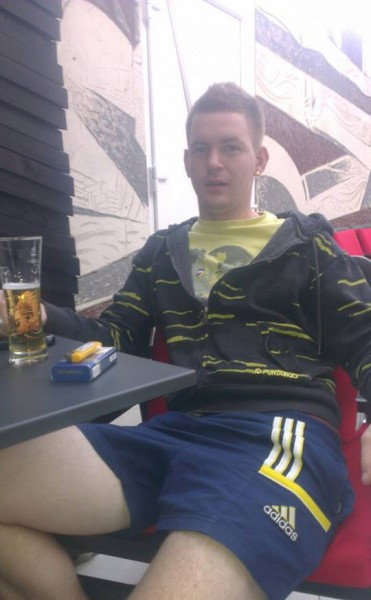 samahu, barbat, 25 ani, Viseu de Sus