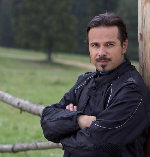 LaoDan, barbat, 42 ani, Brasov