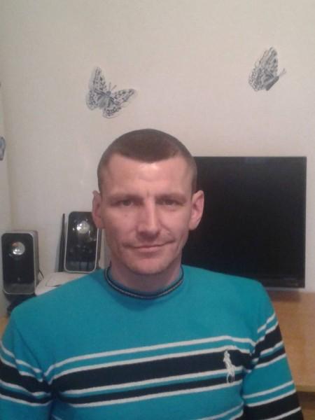 GabiEftenie, barbat, 38 ani, Braila