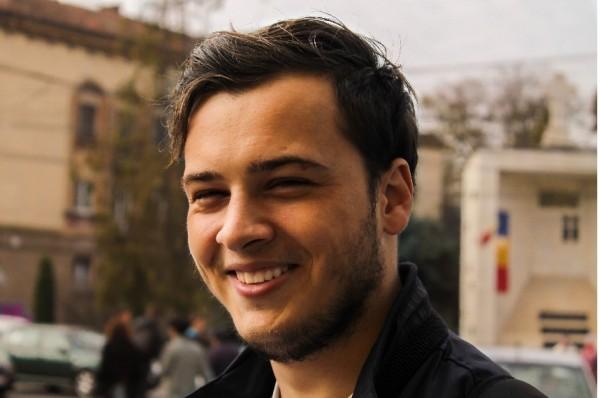cosminse, barbat, 25 ani, Cluj Napoca