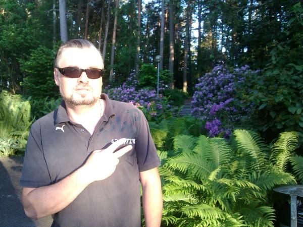 Vasea, barbat, 38 ani, Braila