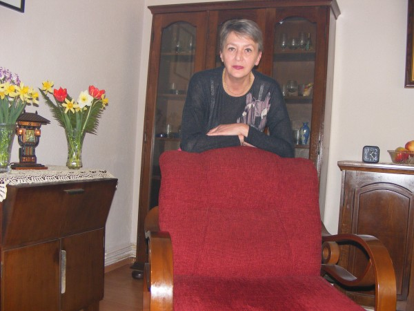 lacramioara53, femeie, 66 ani, Sibiu