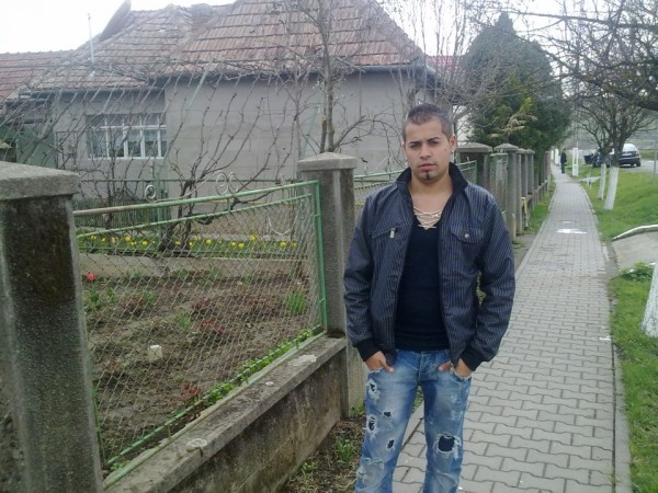 OvidiuAmericanu, barbat, 28 ani, Germania