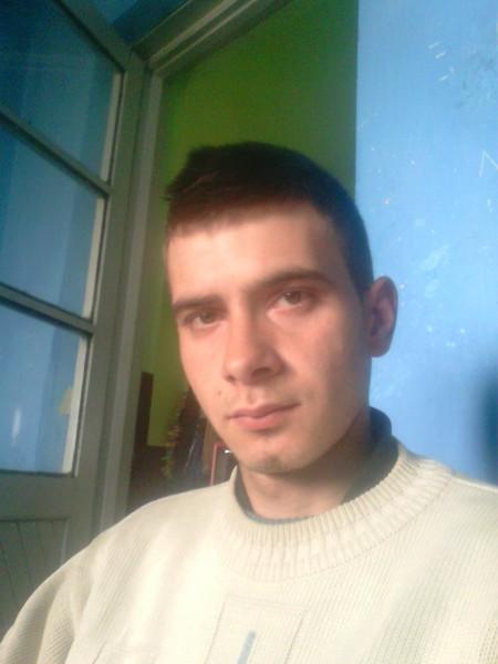 HORVATHALE, barbat, 29 ani, Aiud