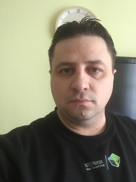 Daniel1881, barbat, 39 ani, BUCURESTI