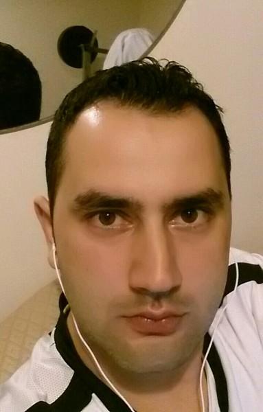 CiprianC, barbat, 32 ani, Targu Mures