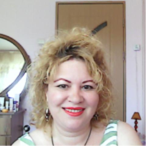 mivas, femeie, 49 ani, Braila