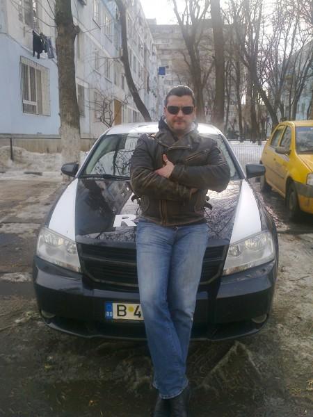 Willy37, barbat, 52 ani, BUCURESTI