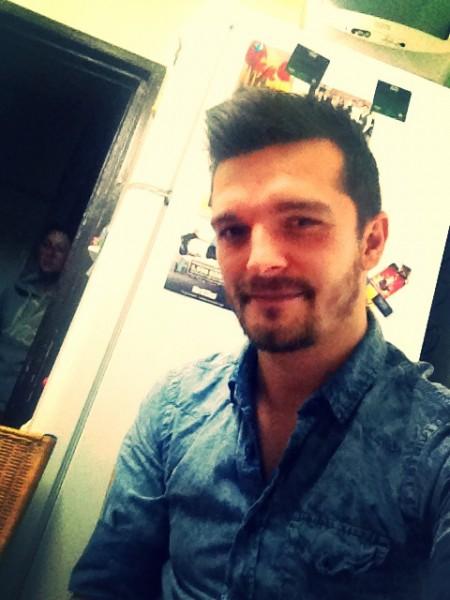 slevin10, barbat, 34 ani, Cluj Napoca