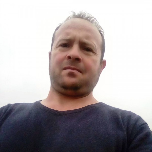 claudiuiusan, barbat, 43 ani, Cluj Napoca