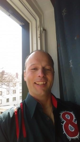 dan2005, barbat, 43 ani, Germania